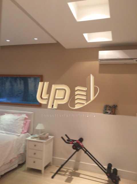 PHOTO-2020-01-17-11-47-26 - Apartamento À Venda no Condomínio BARRAMARES - Barra da Tijuca - Rio de Janeiro - RJ - LPAP30284 - 20