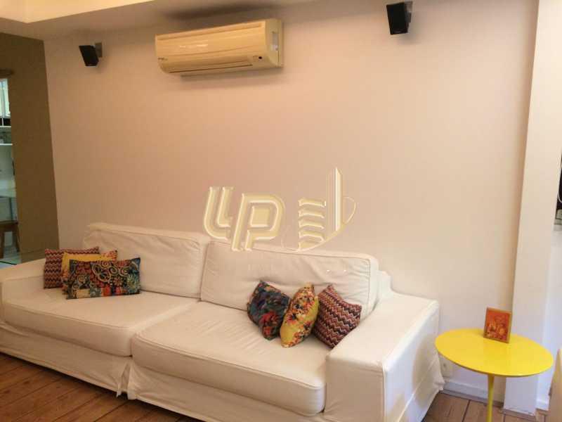 PHOTO-2020-01-17-11-47-33 - Apartamento À Venda no Condomínio BARRAMARES - Barra da Tijuca - Rio de Janeiro - RJ - LPAP30284 - 7