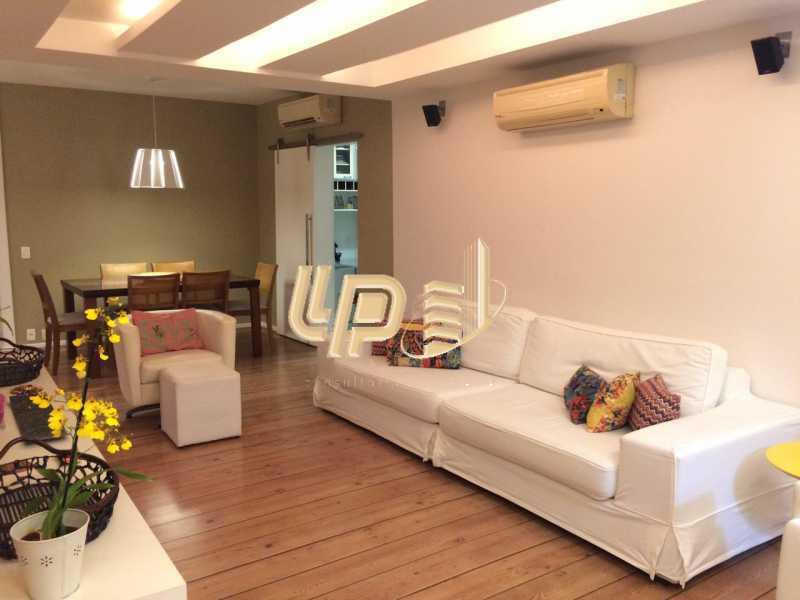 PHOTO-2020-01-17-11-47-34 - Apartamento À Venda no Condomínio BARRAMARES - Barra da Tijuca - Rio de Janeiro - RJ - LPAP30284 - 4