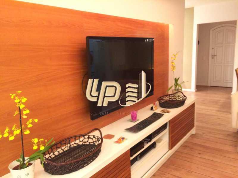 PHOTO-2020-01-17-11-47-34_1 - Apartamento À Venda no Condomínio BARRAMARES - Barra da Tijuca - Rio de Janeiro - RJ - LPAP30284 - 3