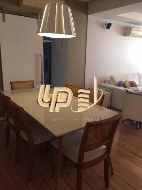 PHOTO-2020-01-17-11-47-35 - Apartamento À Venda no Condomínio BARRAMARES - Barra da Tijuca - Rio de Janeiro - RJ - LPAP30284 - 11
