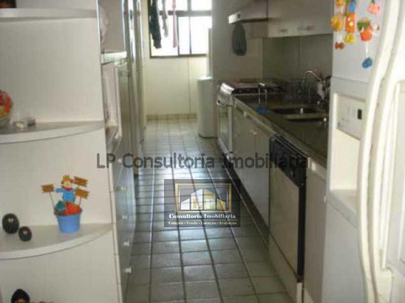 149_G1422119021 - Apartamento imovel, a venda condomínio Golden Green, Av. Lucio Costa (Sernambetiba). Posto 5 - LPAP40011 - 10