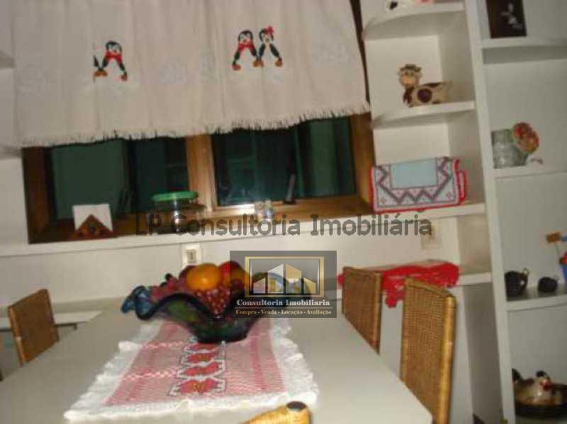 149_G1422119030 - Apartamento imovel, a venda condomínio Golden Green, Av. Lucio Costa (Sernambetiba). Posto 5 - LPAP40011 - 9