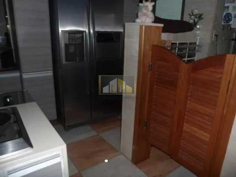 img17 - Apartamento 2 quartos à venda Barra da Tijuca, Rio de Janeiro - R$ 950.000 - LPAP20728 - 5