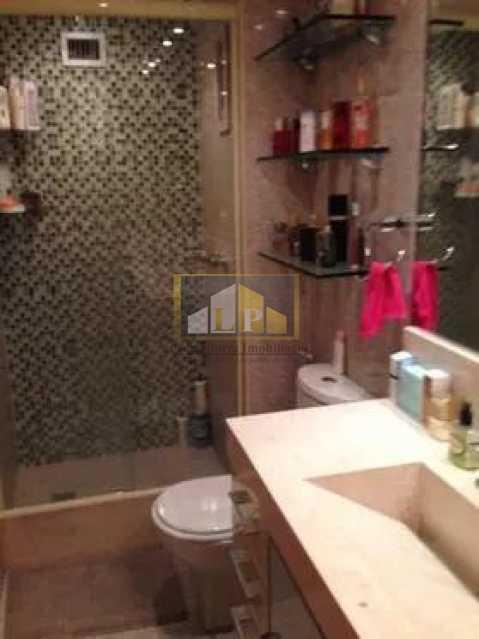 img19 - Apartamento 2 quartos à venda Barra da Tijuca, Rio de Janeiro - R$ 950.000 - LPAP20728 - 6