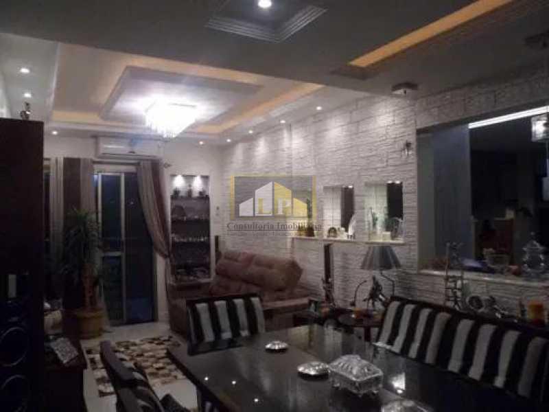 img23 - Apartamento 2 quartos à venda Barra da Tijuca, Rio de Janeiro - R$ 950.000 - LPAP20728 - 3