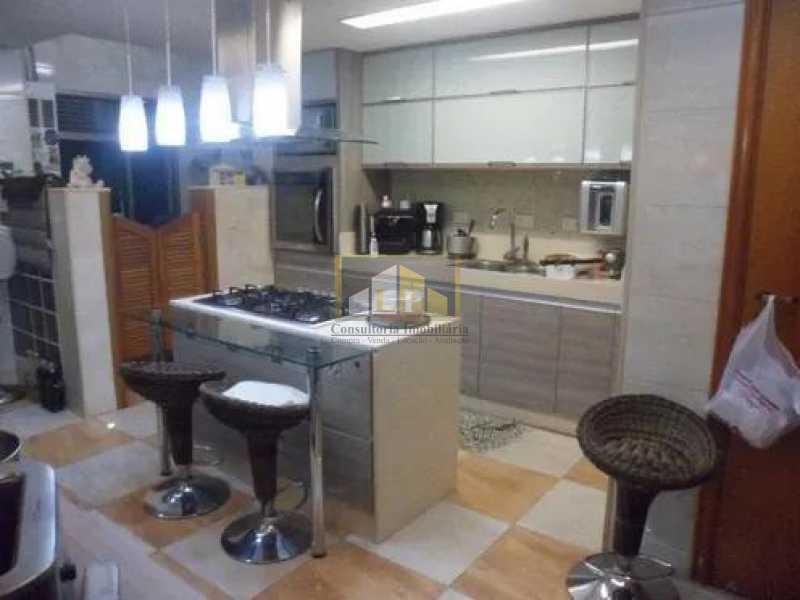 img25 - Apartamento 2 quartos à venda Barra da Tijuca, Rio de Janeiro - R$ 950.000 - LPAP20728 - 4
