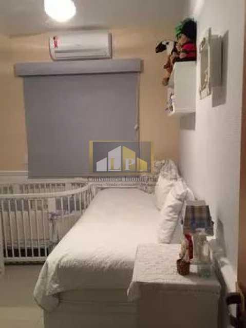img27 - Apartamento 2 quartos à venda Barra da Tijuca, Rio de Janeiro - R$ 950.000 - LPAP20728 - 8