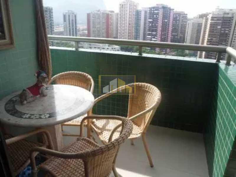 img31 - Apartamento 2 quartos à venda Barra da Tijuca, Rio de Janeiro - R$ 950.000 - LPAP20728 - 1