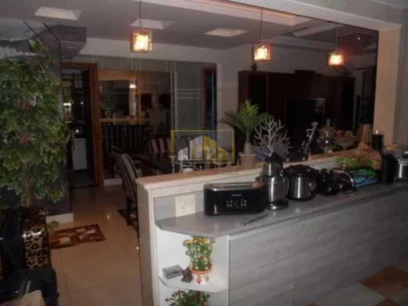 img33 - Apartamento 2 quartos à venda Barra da Tijuca, Rio de Janeiro - R$ 950.000 - LPAP20728 - 10