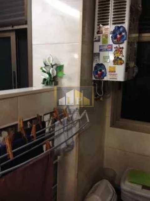 img35 - Apartamento 2 quartos à venda Barra da Tijuca, Rio de Janeiro - R$ 950.000 - LPAP20728 - 11