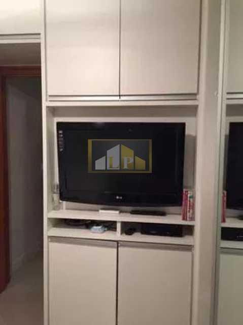 img37 - Apartamento 2 quartos à venda Barra da Tijuca, Rio de Janeiro - R$ 950.000 - LPAP20728 - 12