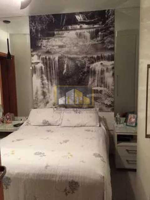 img39 - Apartamento 2 quartos à venda Barra da Tijuca, Rio de Janeiro - R$ 950.000 - LPAP20728 - 13