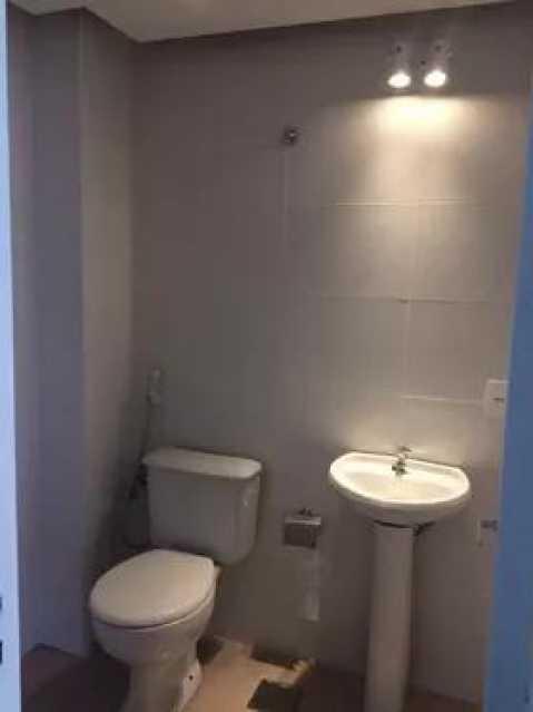 img12 - Sala Comercial Para Alugar no Condomínio DOWNTOWN - Barra da Tijuca - Rio de Janeiro - RJ - LPSL00074 - 8