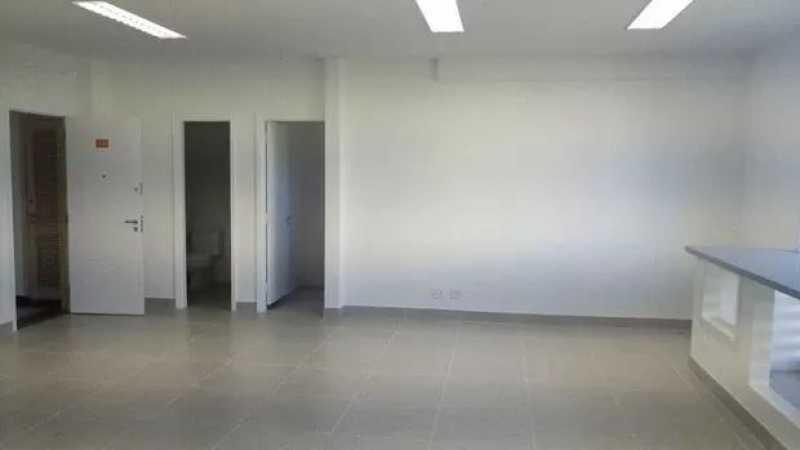 img14 - Sala Comercial Para Alugar no Condomínio DOWNTOWN - Barra da Tijuca - Rio de Janeiro - RJ - LPSL00074 - 3