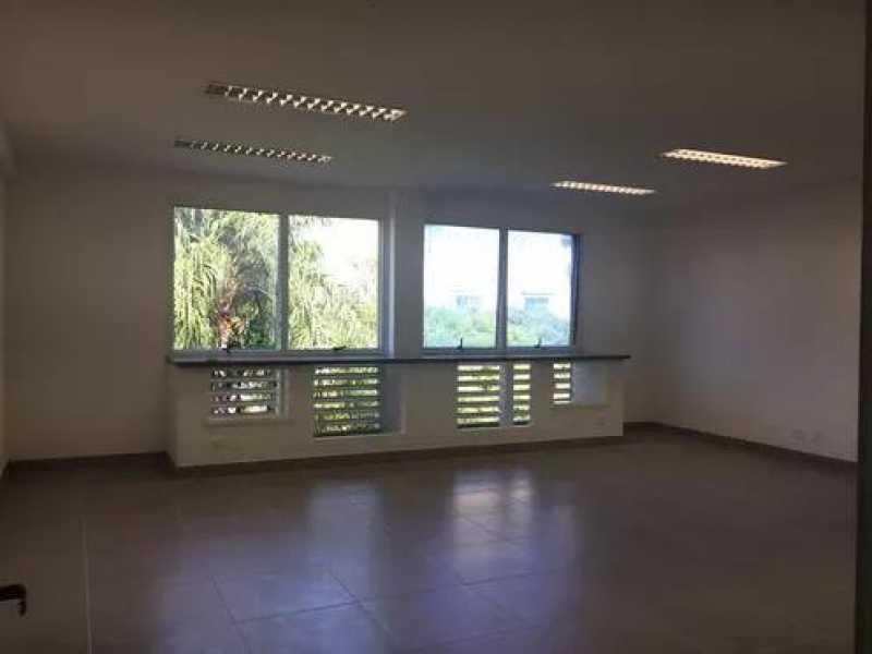img16 - Sala Comercial Condomínio DOWNTOWN, Avenida Américas, 500,Barra da Tijuca,Rio de Janeiro,RJ Para Alugar,58m² - LPSL00074 - 4