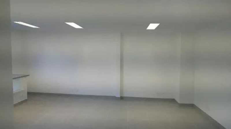 img18 - Sala Comercial Condomínio DOWNTOWN, Avenida Américas, 500,Barra da Tijuca,Rio de Janeiro,RJ Para Alugar,58m² - LPSL00074 - 6