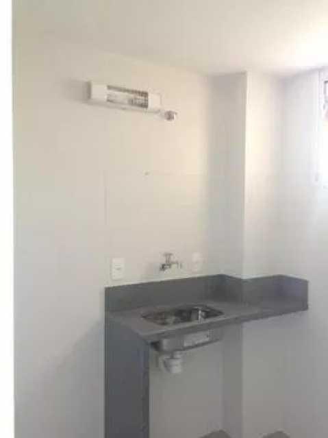 img24 - Sala Comercial Para Alugar no Condomínio DOWNTOWN - Barra da Tijuca - Rio de Janeiro - RJ - LPSL00074 - 7