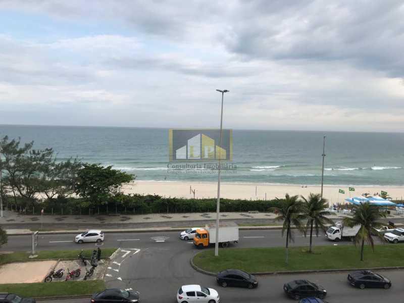 WhatsApp Image 2018-10-19 at 1 - apartamentos a venda em barra da tijuca - LPAP40103 - 5