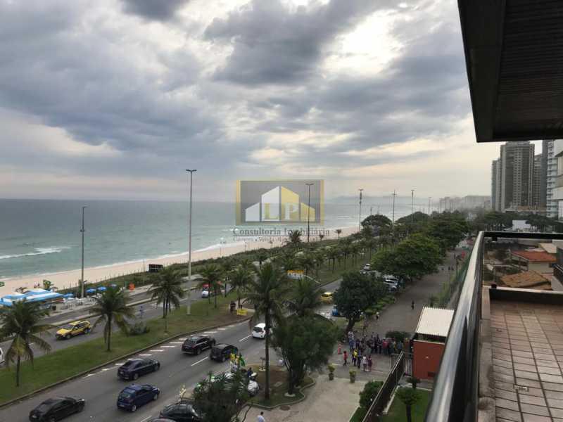 WhatsApp Image 2018-10-19 at 1 - apartamentos a venda em barra da tijuca - LPAP40103 - 1