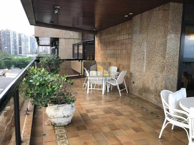 WhatsApp Image 2018-10-19 at 1 - apartamentos a venda em barra da tijuca - LPAP40103 - 6