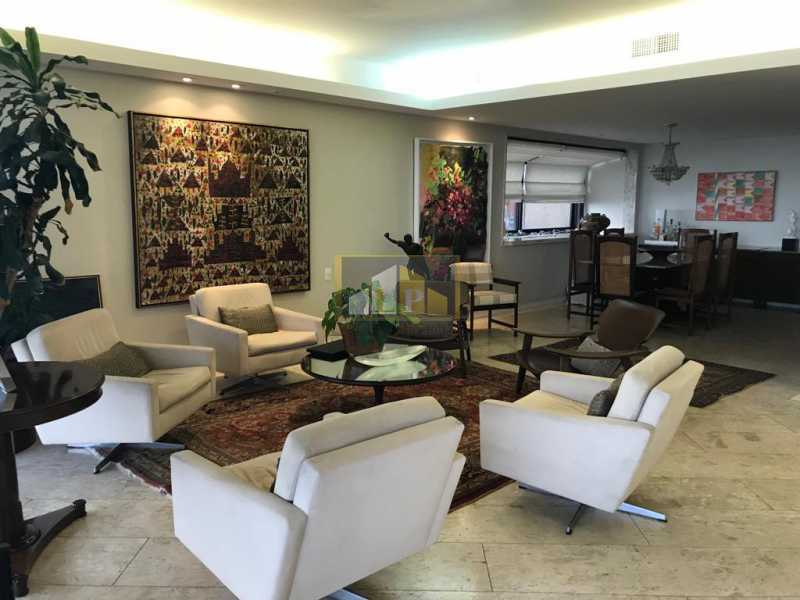 WhatsApp Image 2018-10-19 at 1 - apartamentos a venda em barra da tijuca - LPAP40103 - 11