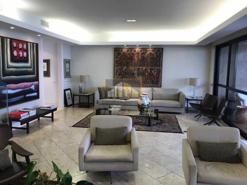 WhatsApp Image 2018-10-19 at 1 - apartamentos a venda em barra da tijuca - LPAP40103 - 10