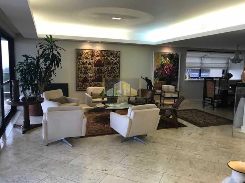 WhatsApp Image 2018-10-19 at 1 - apartamentos a venda em barra da tijuca - LPAP40103 - 12