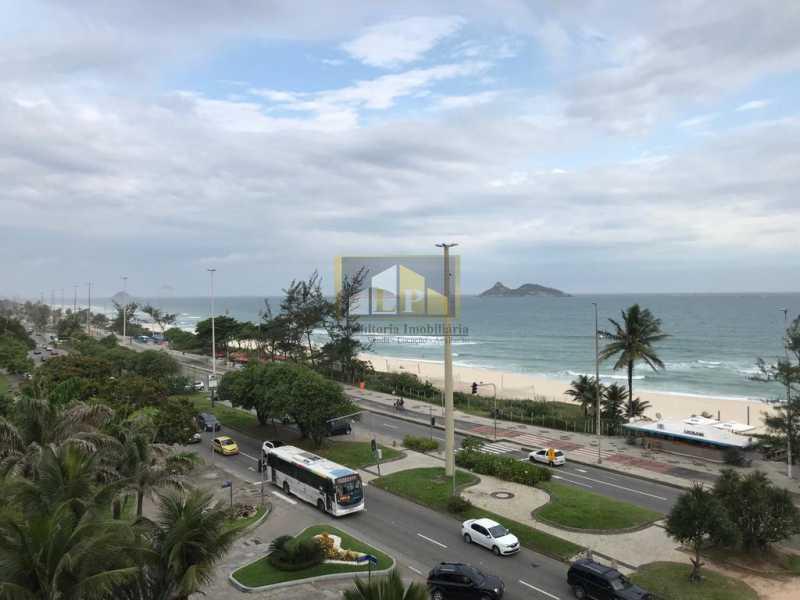 WhatsApp Image 2018-10-19 at 1 - apartamentos a venda em barra da tijuca - LPAP40103 - 3