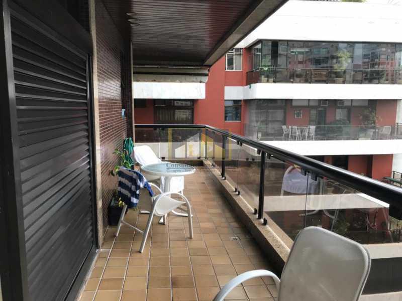 WhatsApp Image 2018-10-19 at 1 - apartamentos a venda em barra da tijuca - LPAP40103 - 9