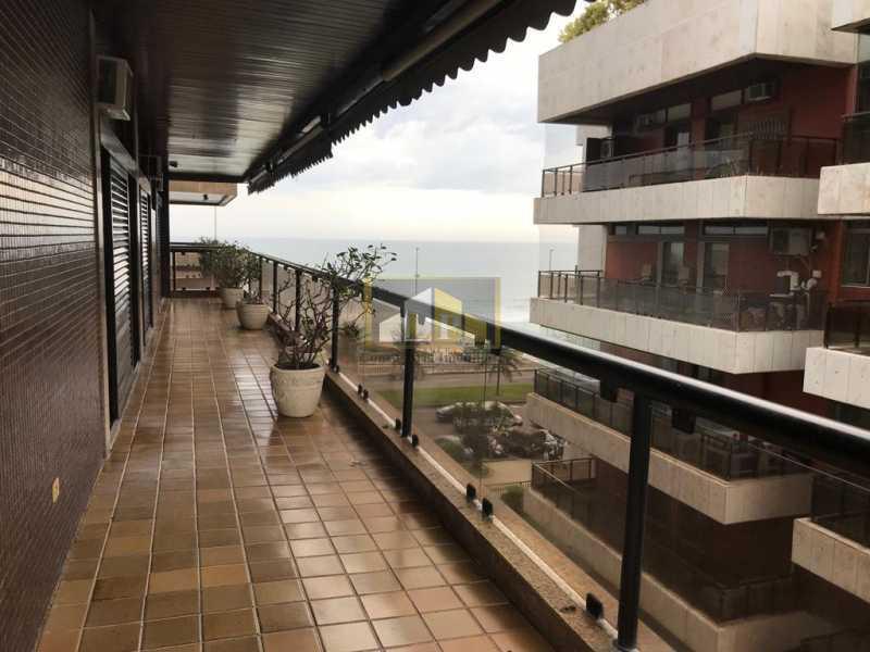 WhatsApp Image 2018-10-19 at 1 - apartamentos a venda em barra da tijuca - LPAP40103 - 8
