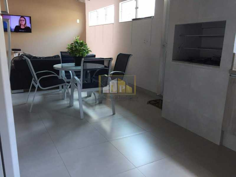 IMG-20181213-WA0030 - Casa À Venda no Condomínio LIBERTY HOUSE - Barra da Tijuca - Rio de Janeiro - RJ - LPCN40024 - 6