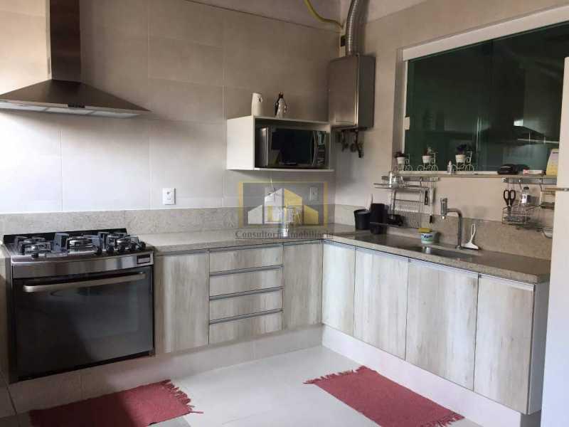 IMG-20181213-WA0032 - Casa À Venda no Condomínio LIBERTY HOUSE - Barra da Tijuca - Rio de Janeiro - RJ - LPCN40024 - 8