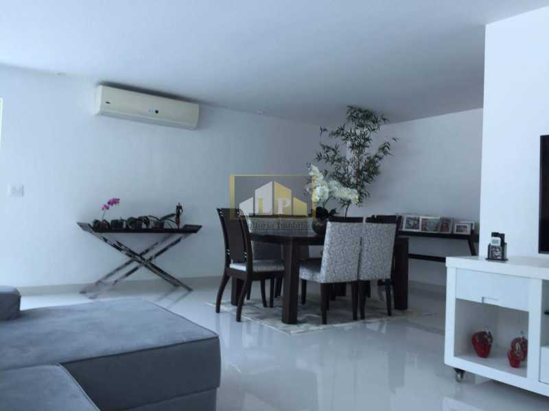 IMG-20181213-WA0033 - Casa À Venda no Condomínio LIBERTY HOUSE - Barra da Tijuca - Rio de Janeiro - RJ - LPCN40024 - 9