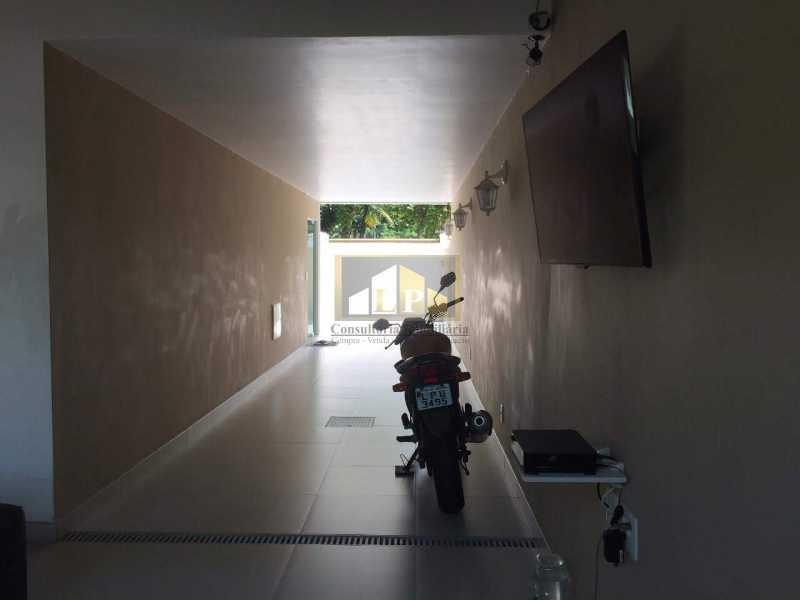 IMG-20181213-WA0035 - Casa em Condominio Condomínio LIBERTY HOUSE, Avenida Ministro Afrânio Costa,Barra da Tijuca,Rio de Janeiro,RJ À Venda,4 Quartos,260m² - LPCN40024 - 24