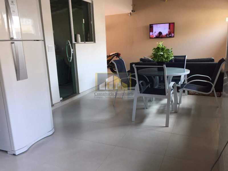 IMG-20181213-WA0040 - Casa À Venda no Condomínio LIBERTY HOUSE - Barra da Tijuca - Rio de Janeiro - RJ - LPCN40024 - 16