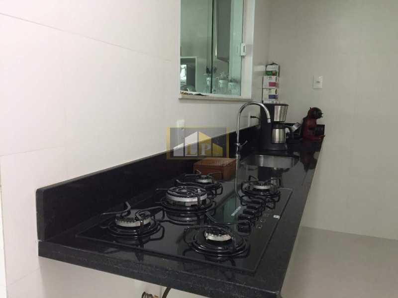 IMG-20181213-WA0041 - Casa À Venda no Condomínio LIBERTY HOUSE - Barra da Tijuca - Rio de Janeiro - RJ - LPCN40024 - 18