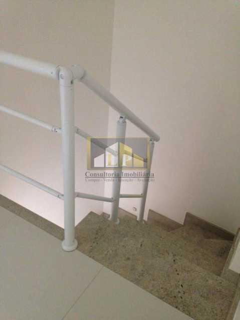 IMG-20181213-WA0047 - Casa em Condominio Condomínio LIBERTY HOUSE, Avenida Ministro Afrânio Costa,Barra da Tijuca,Rio de Janeiro,RJ À Venda,4 Quartos,260m² - LPCN40024 - 25