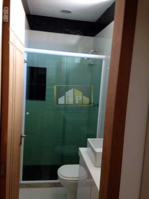 IMG-20181213-WA0048 - Casa À Venda no Condomínio LIBERTY HOUSE - Barra da Tijuca - Rio de Janeiro - RJ - LPCN40024 - 21