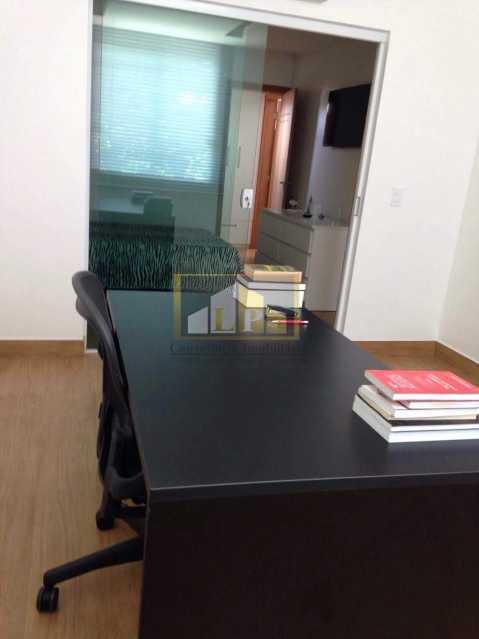 IMG-20181213-WA0049 - Casa em Condominio Condomínio LIBERTY HOUSE, Avenida Ministro Afrânio Costa,Barra da Tijuca,Rio de Janeiro,RJ À Venda,4 Quartos,260m² - LPCN40024 - 12