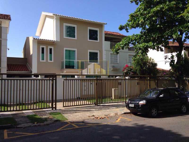 IMG-20181213-WA0052 - Casa À Venda no Condomínio LIBERTY HOUSE - Barra da Tijuca - Rio de Janeiro - RJ - LPCN40024 - 1
