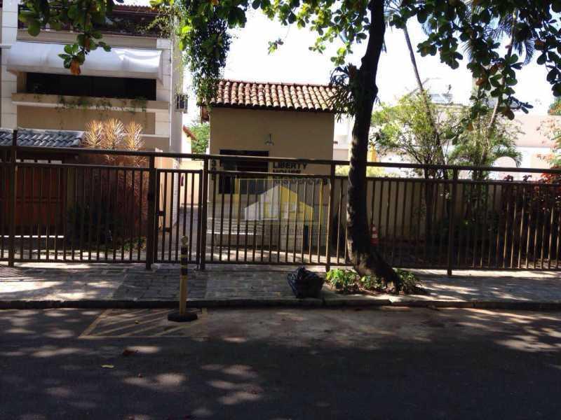 IMG-20181213-WA0053 - Casa À Venda no Condomínio LIBERTY HOUSE - Barra da Tijuca - Rio de Janeiro - RJ - LPCN40024 - 4