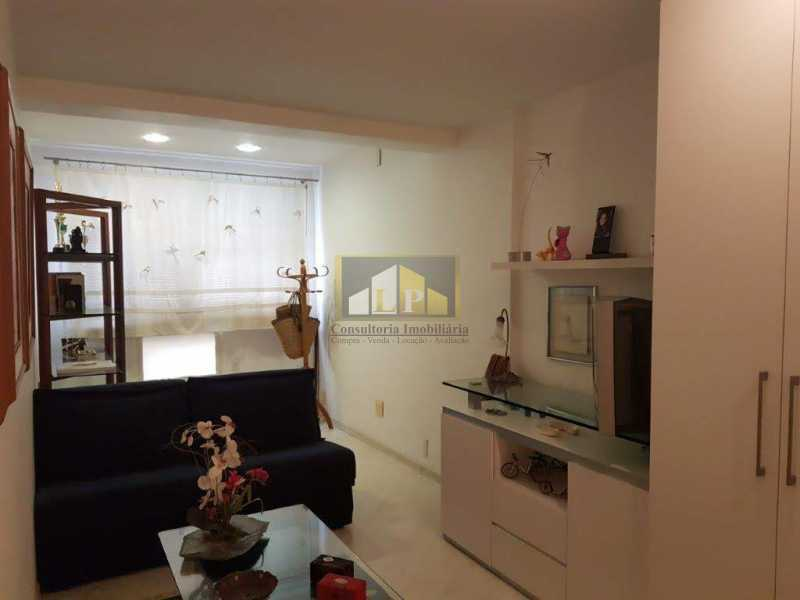 IMG-20181217-WA0008 - Cobertura À Venda no Condomínio JARDIM OCEANICO - Barra da Tijuca - Rio de Janeiro - RJ - LPCO30049 - 6