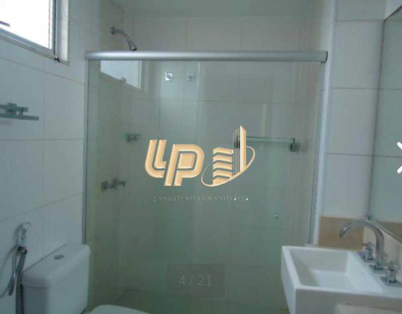 PHOTO-2019-10-11-10-01-54_3 - Apartamento À Venda no Condomínio PARQUE DAS ROSAS - Barra da Tijuca - Rio de Janeiro - RJ - LPAP20793 - 5