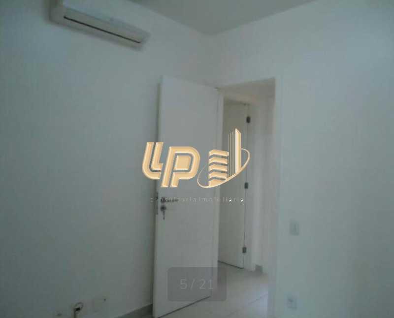 PHOTO-2019-10-11-10-01-54_4 - Apartamento À Venda no Condomínio PARQUE DAS ROSAS - Barra da Tijuca - Rio de Janeiro - RJ - LPAP20793 - 6