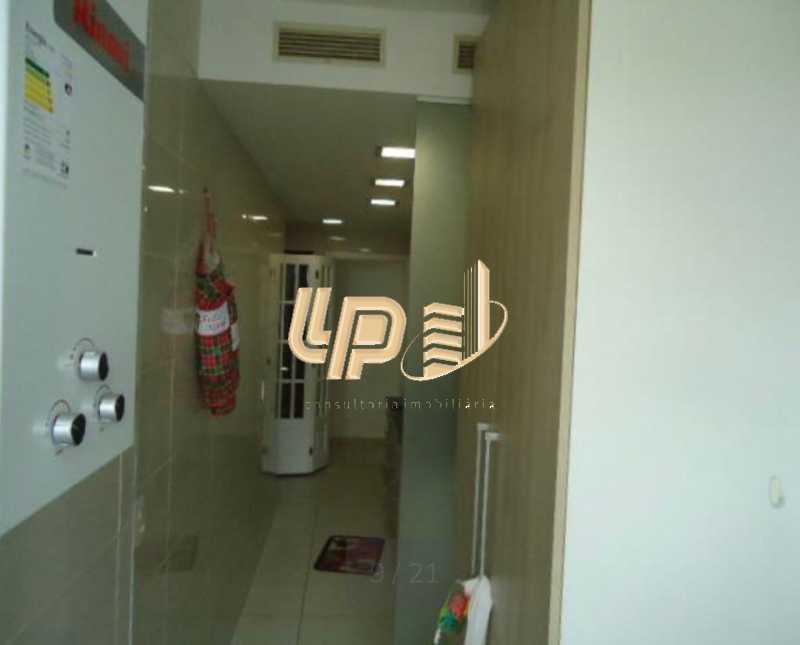 PHOTO-2019-10-11-10-01-54_8 - Apartamento À Venda no Condomínio PARQUE DAS ROSAS - Barra da Tijuca - Rio de Janeiro - RJ - LPAP20793 - 10