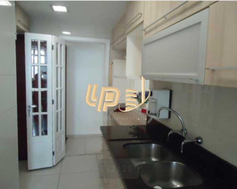 PHOTO-2019-10-11-10-01-54_10 - Apartamento À Venda no Condomínio PARQUE DAS ROSAS - Barra da Tijuca - Rio de Janeiro - RJ - LPAP20793 - 12