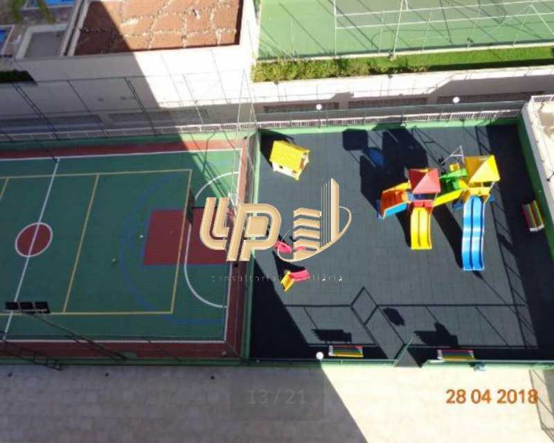 PHOTO-2019-10-11-10-01-54_11 - Apartamento À Venda no Condomínio PARQUE DAS ROSAS - Barra da Tijuca - Rio de Janeiro - RJ - LPAP20793 - 13