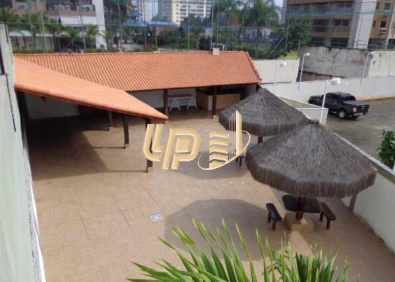 PHOTO-2019-10-11-10-01-55_6 - Apartamento À Venda no Condomínio PARQUE DAS ROSAS - Barra da Tijuca - Rio de Janeiro - RJ - LPAP20793 - 20