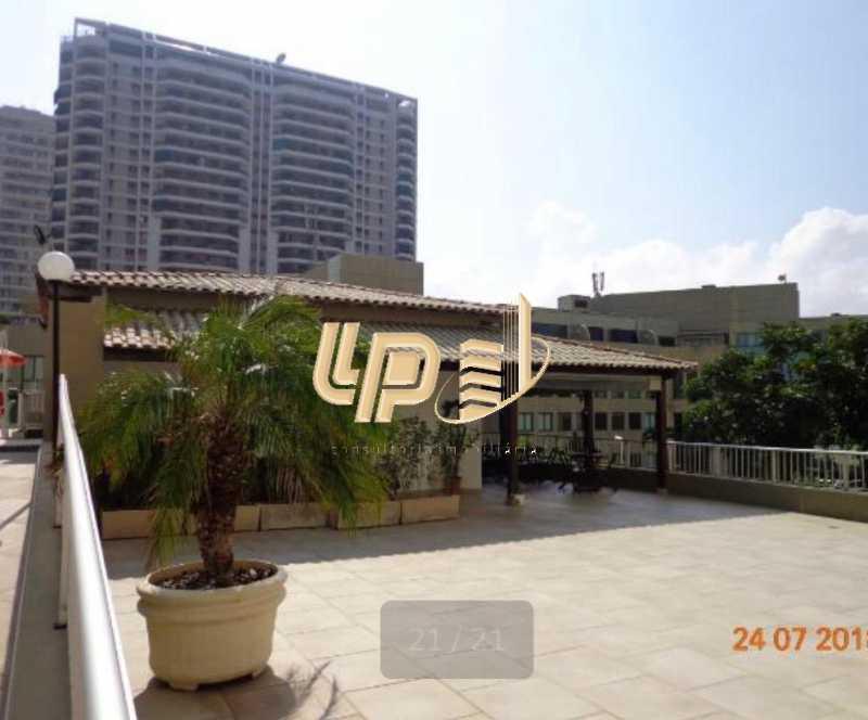 PHOTO-2019-10-11-10-01-55_7 - Apartamento À Venda no Condomínio PARQUE DAS ROSAS - Barra da Tijuca - Rio de Janeiro - RJ - LPAP20793 - 21